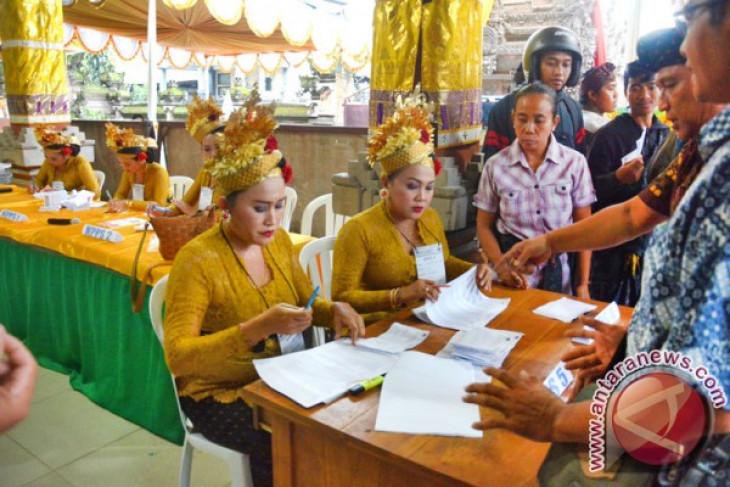 Regional elections run smoothly: KPU
