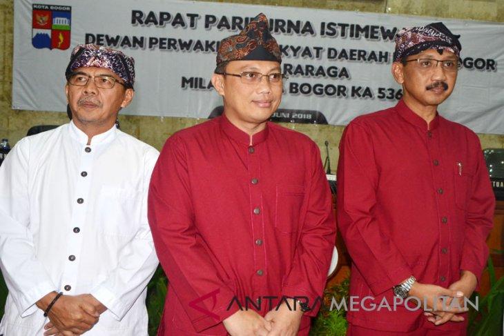 Jadwal Kerja Pemkot Bogor Jawa Barat Selasa 8 Januari 2019