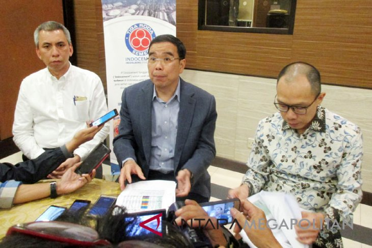 Indocement Harapkan Gubernur Jabar Merealisasikan TPA Nambo (Video)