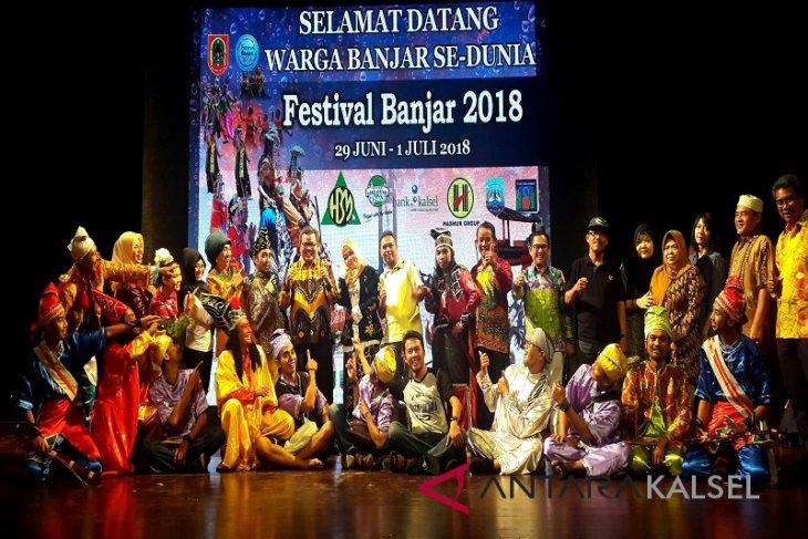 DPRD Balangan Akan Terus Mendukung Pelestarian Seni dan Budaya Daerah