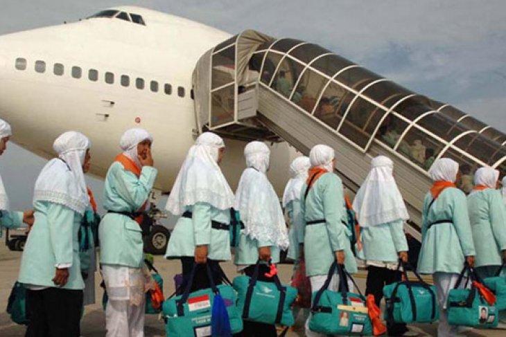 Kemenag Kalsel: kloter pertama berangkat 19 juli