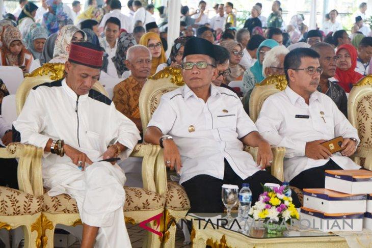 Wali Kota Bogor pastikan ASN masuk kerja