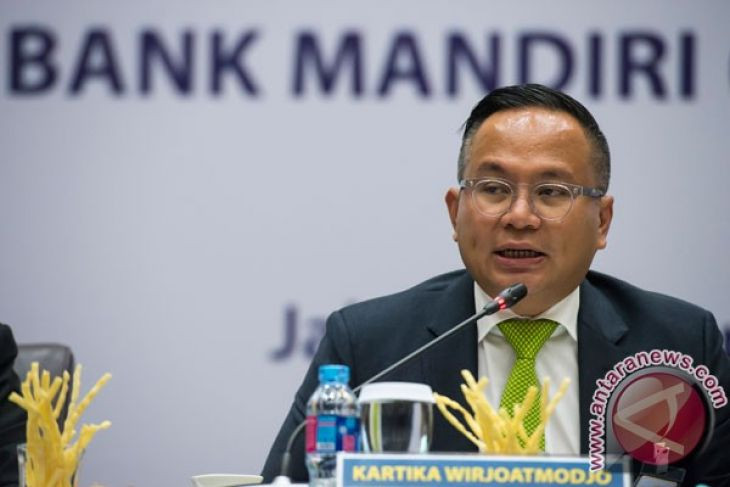 Bank Mandiri to go ahead with plan to open branch office in the Philippines