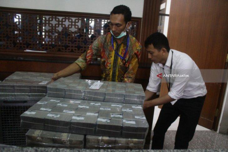Bank Indonesia Jatim siapkan uang kas Rp11,5 triliun untuk Lebaran