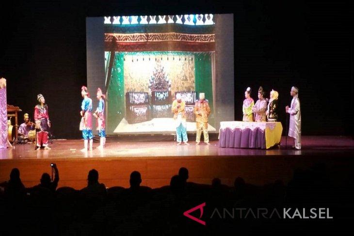 DPRD Berharap Kegiatan Seni dan Budaya Daerah Lebih Disemarakkan