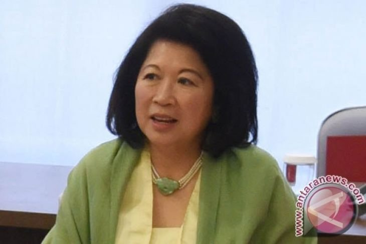 Bank Dunia tunjuk Mari Elka Pangestu menjadi Direktur Pelaksana