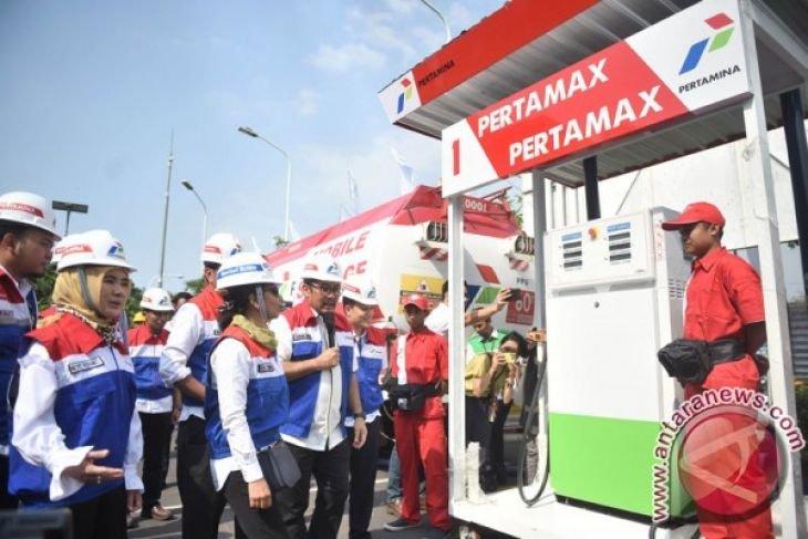 Subsidi solar sekarang Rp2.000 per liter