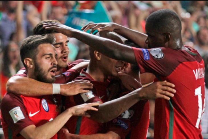 Belgia kalahkan Mesir 3-0  dalam laga pemanasan sebelum Piala Dunia