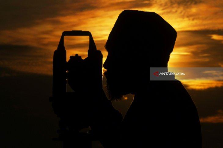 Sidang Isbat tetapkan Idul Fitri jatuh pada Minggu