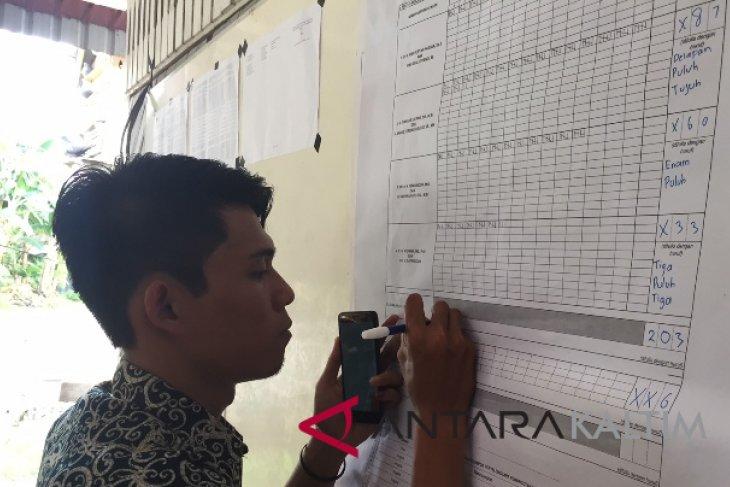 KPU Samarinda bentuk relawan untuk tingkatkan partisipasi pemilih