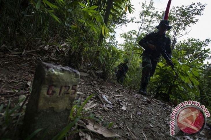 Panglima Kodam XVII: Tidak ada anggota TNI ditembak KKB di Mapnduma
