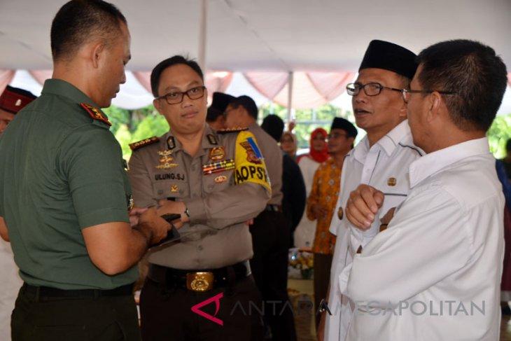 Plt. Wali Kota Bogor pimpin sidak kehadiran ASN