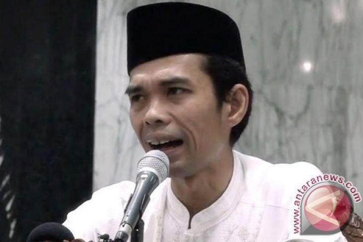 Ceramah Ustadz Abdul Somad di Bogor, jamaah membludak