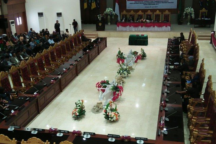 BPK  tiga faktor penyebab Maluku dapat opini WDP