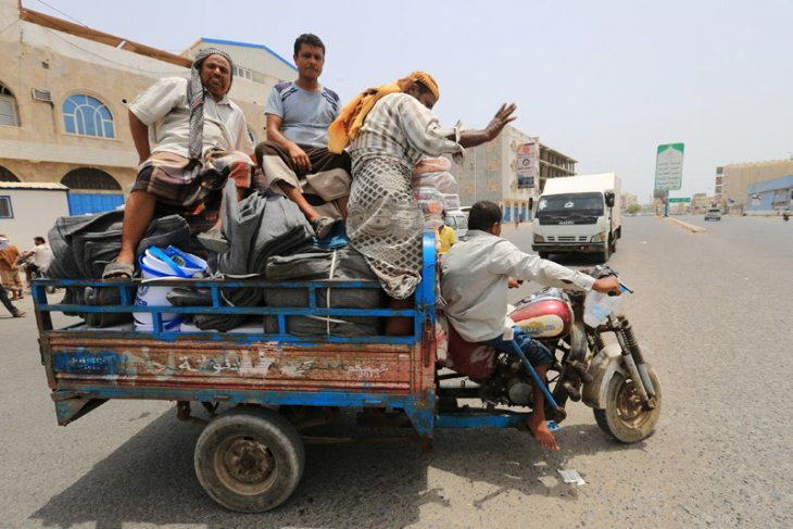 178 Indonesian students finally allowed to enter Yemen: foreign ministry