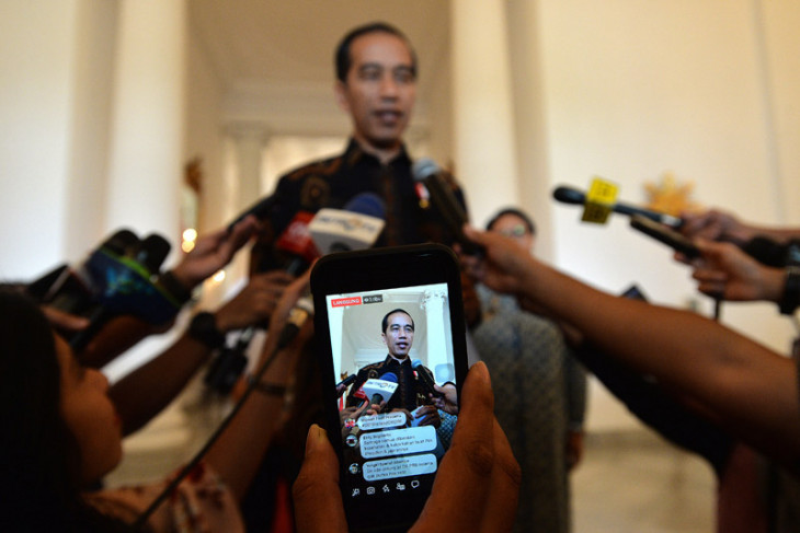 Kazakhstan asks Indonesia to continue to focus on world peace
