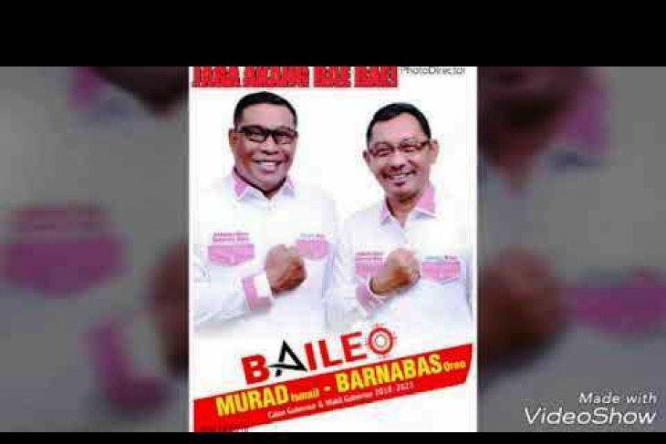 Baileo menang di Buru Selatan