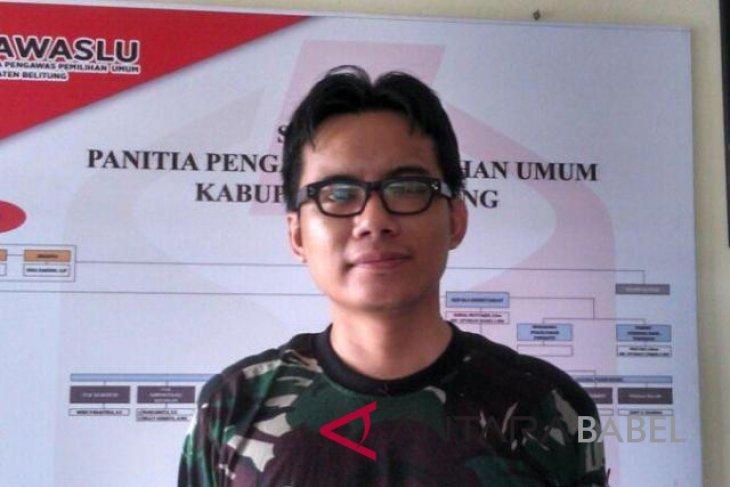 Panwaslu Belitung gelar patroli cegah politik uang
