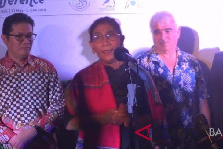 Menteri Susi : sertifikat MSC tingkatkan ekspor tuna Indonesia (video)