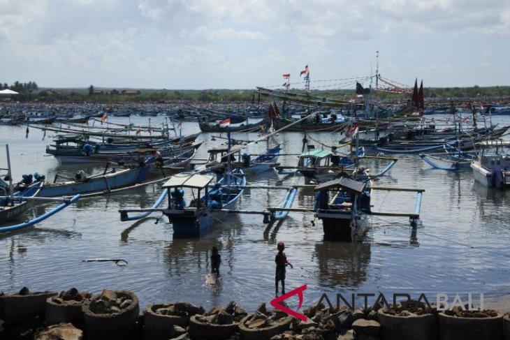 Nelayan Libur Lebaran