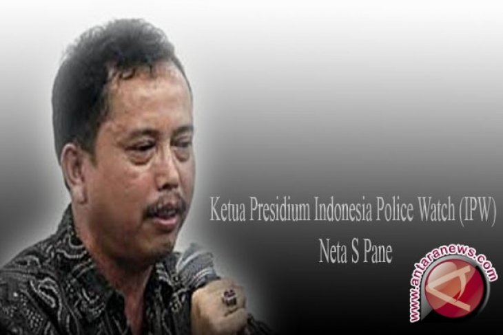 IPW berharap polisi selidiki bandar kasus