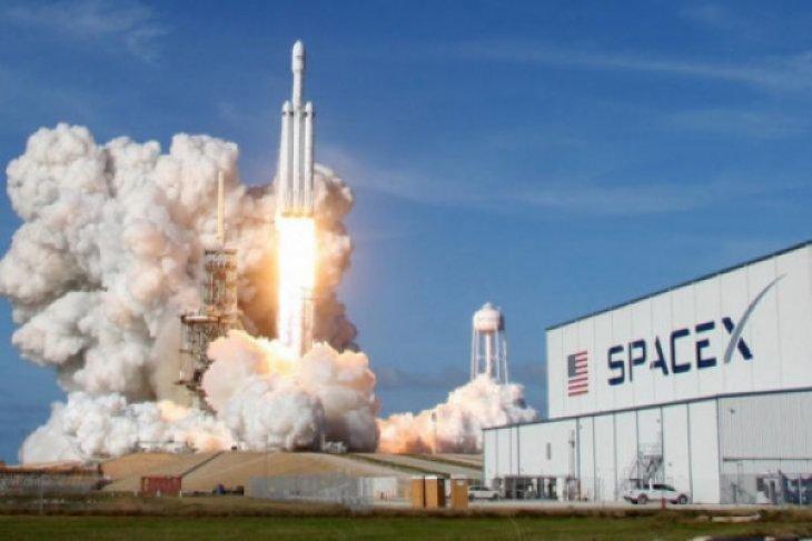 Satria bakal meluncur 2023 dengan menggandeng SpaceX