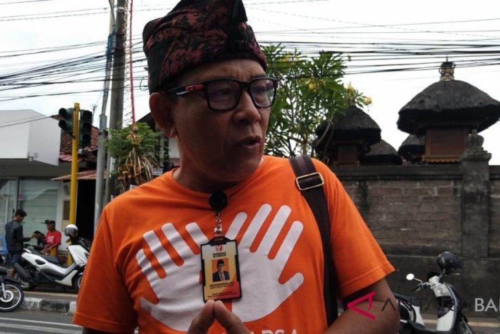 Panwaslu Denpasar belum terima laporan kecurangan