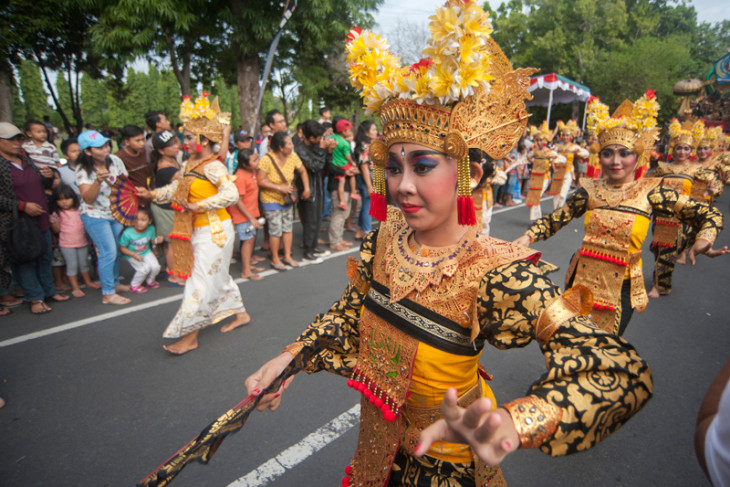 Sixteen Countries to Take Part in Choir Festival in Bali