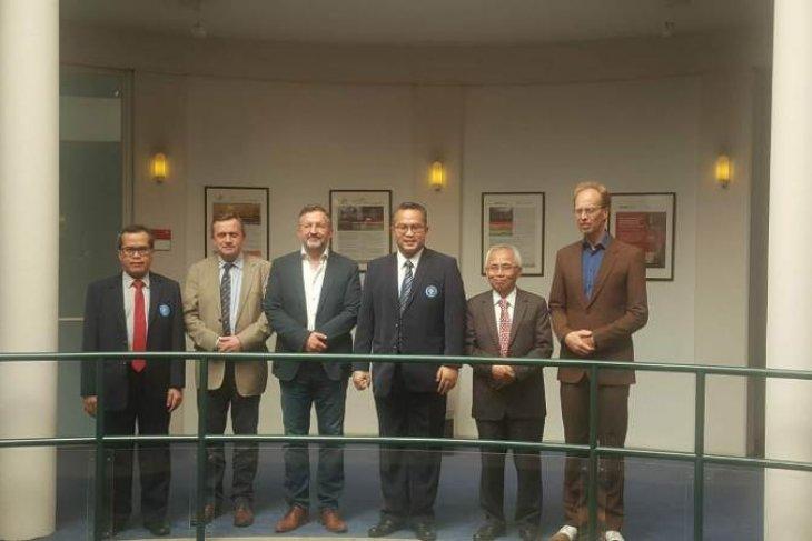 IPB gandeng universitas di Belanda kembangkan smart farming dan climate innovation