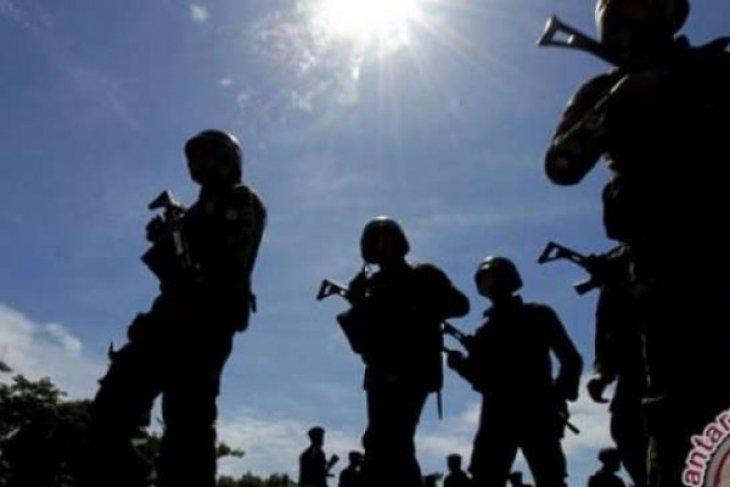 KSB Nduga kembali berulah, seorang prajurit TNI gugur ditembak