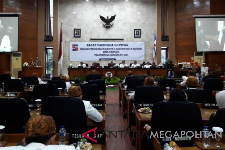 Jadwal Kerja Pemkot Bogor Jawa Barat Senin 13 Mei 2019