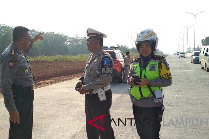 Jokowi: Kita Kejar Ketertinggalan Pembangunan Jalan Tol