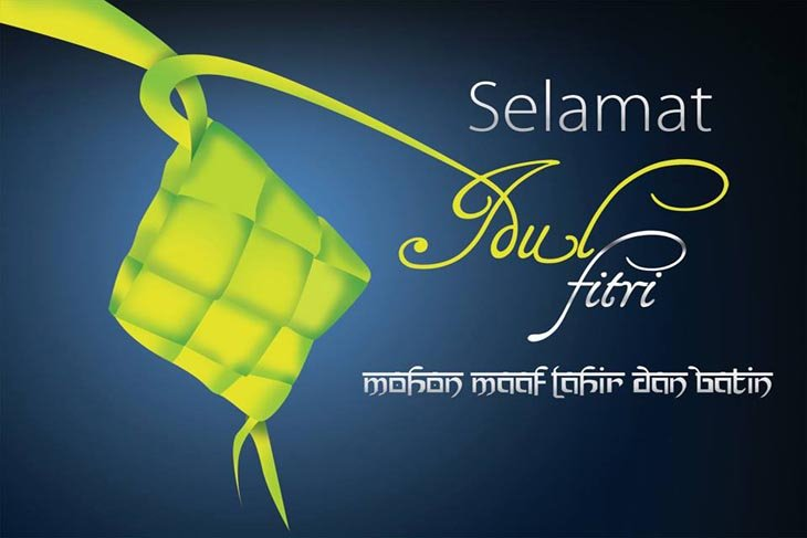 Lapan: Idul Fitri 24 Mei