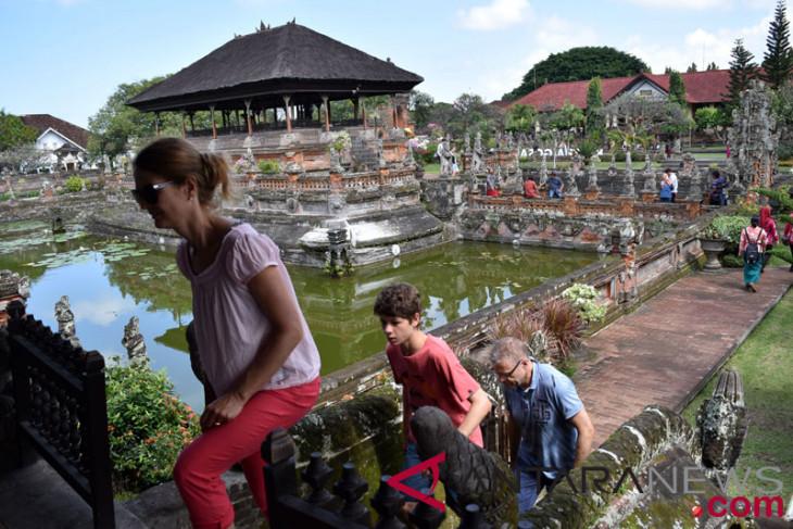 Bali receives three Australian family tourism awards