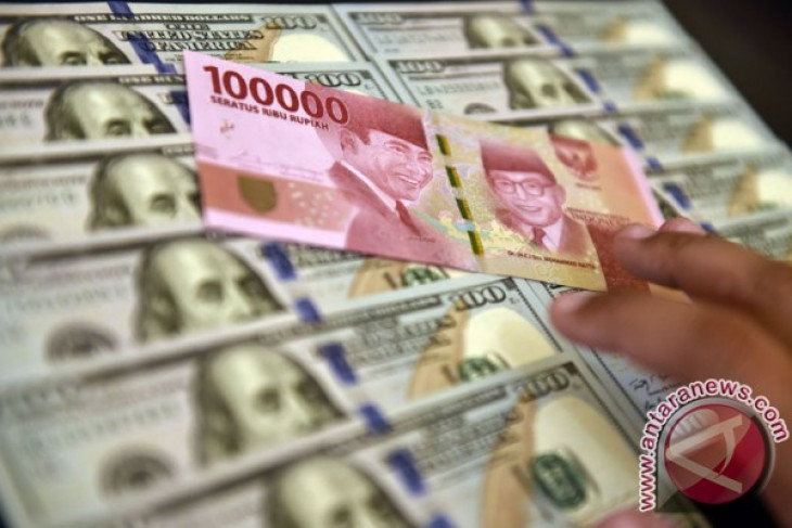 Rupiah hits new equilibrium at 15,000 per dollar: Observer