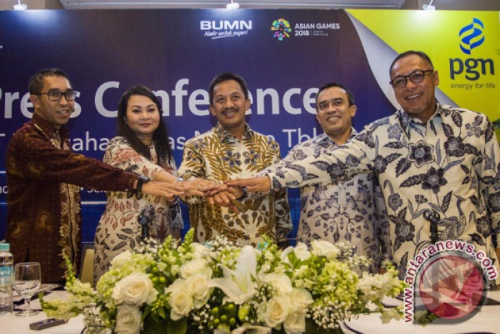 PGN targets 100 percent local content by 2020