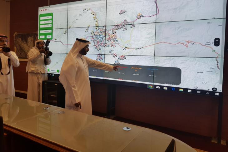 Mecca handles 4,000-ton garbage per day during Hajj season