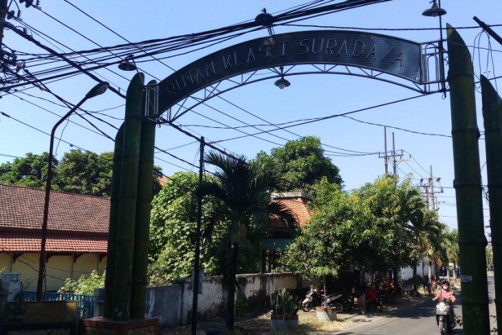 Rutan Medaeng Terima Pelimpahan Lima Tahanan KPK