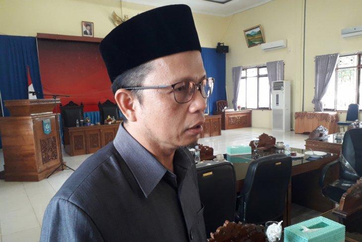 DPRD Bangka Tengah: berkas PAW sudah disampaikan kepada Gubernur Babel