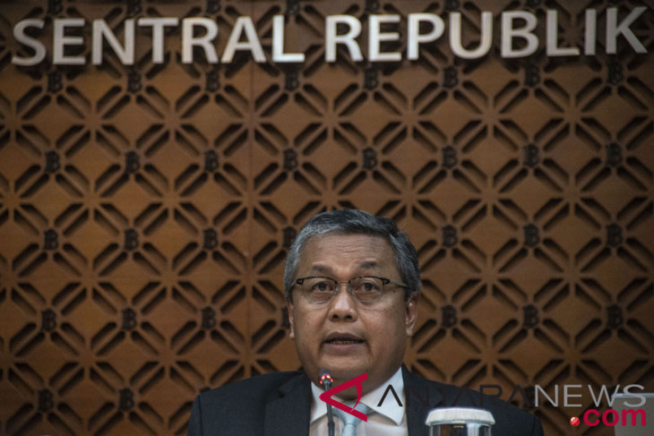 Bank Indonesia raises reference rate to reduce deficit
