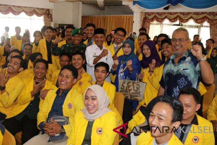 393 mahasiswa ULM laksanakan KKN di HSS