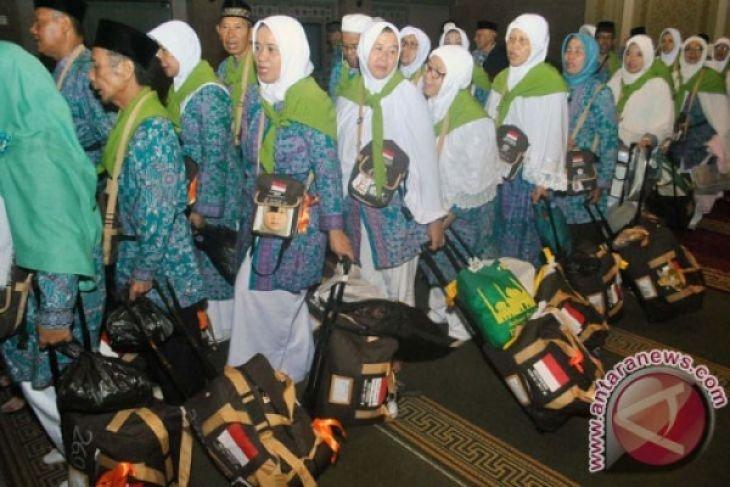 Kemenag Kalbar matangkan persiapan keberangkatan  bagi 2.741 Calhaj