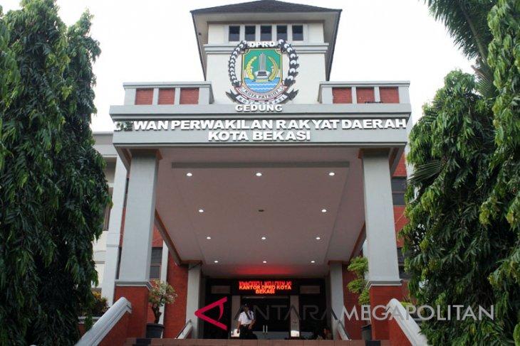 Setwan: Perjalanan dinas dewan Bekasi terbentur keuangan