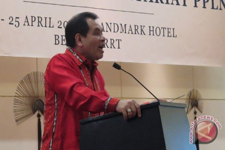 Dubes RI promosikan produk Indonesia ke Alibaba Group