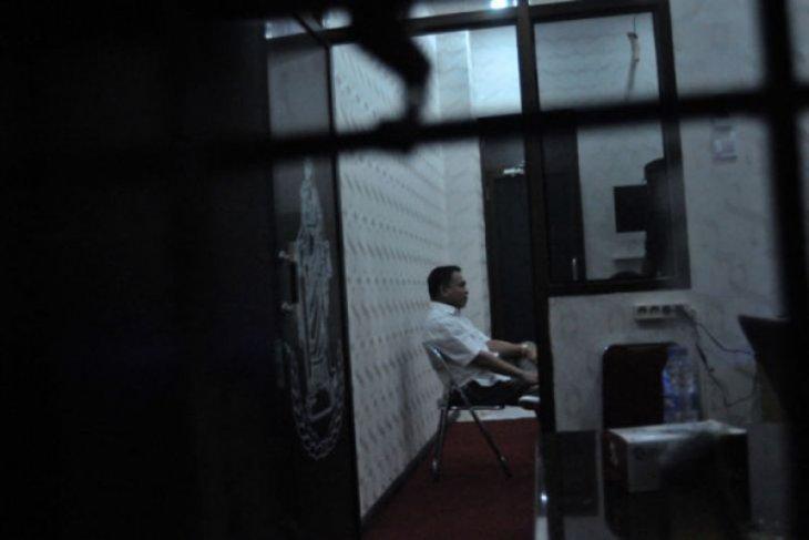 KPK tangkap gubernur dan bupati di Aceh