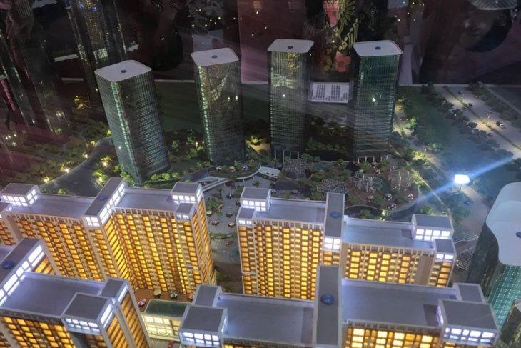 Pengembang properti terbesar Jepang investasi di Jakarta