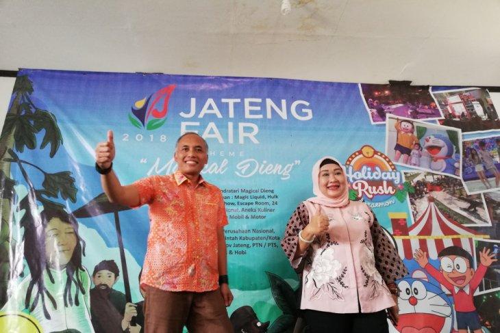 """Central Java Fair to highlight """"Splendor of Borobudur Temple"""" theme"""
