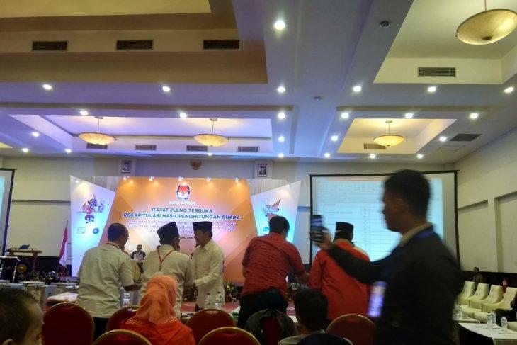KPU Kota Bogor segera tetapkan calon terpilih