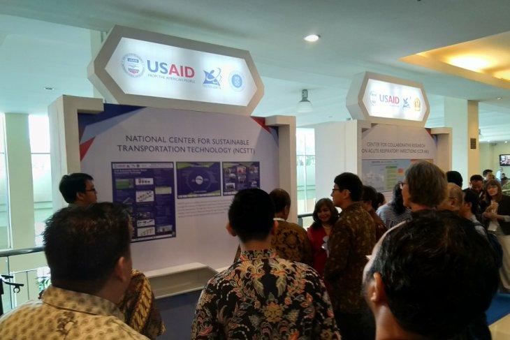IPB tuan rumah konferensi kolaborasi USAID SHERA IPB