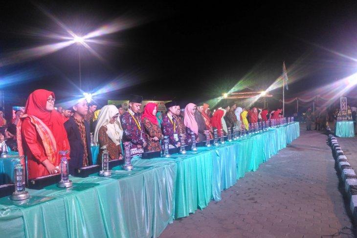 MTQ Jambi - Dianto:  peserta MTQ terdepan syiarkan Alquran
